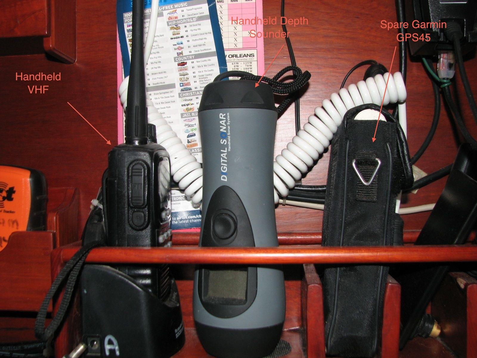 Electronics and navigation page navigation station greentooth Images