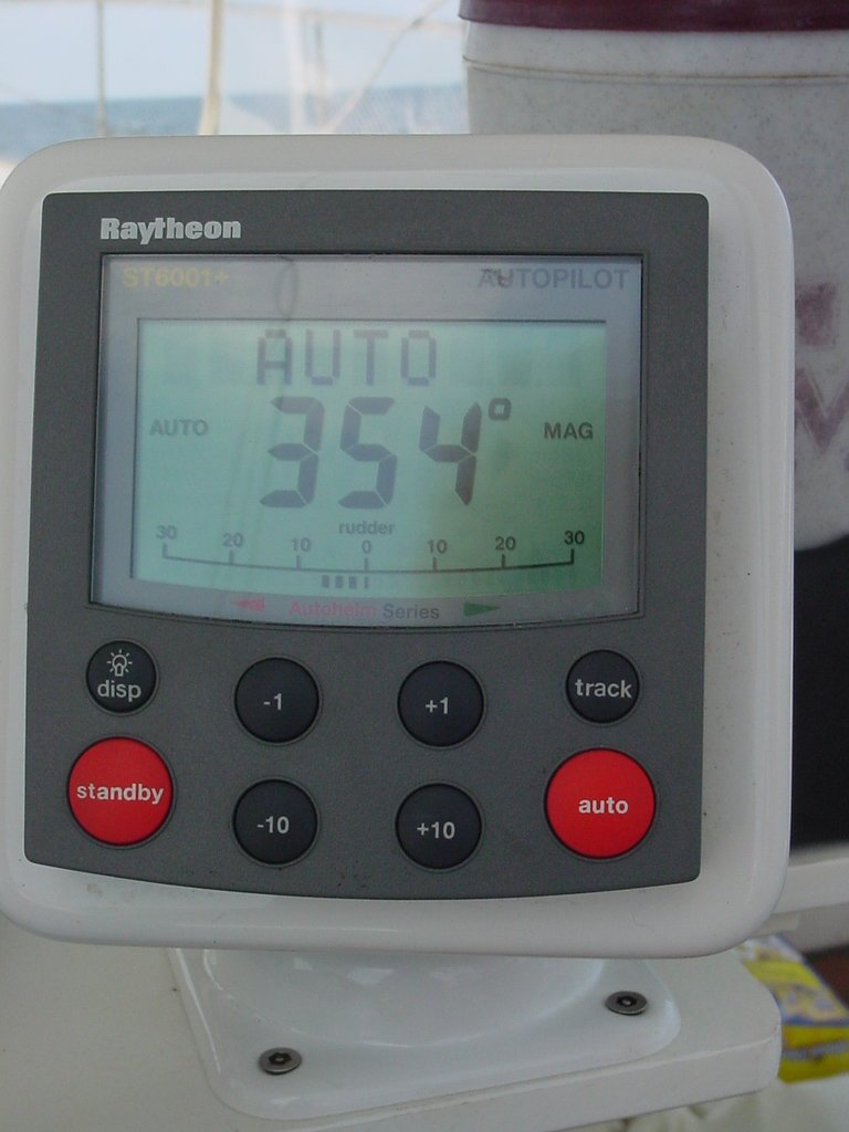 ELECTRONICS AND NAVIGATION Page