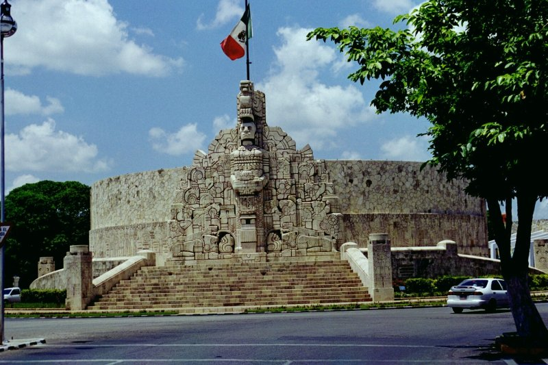 Merida Mexico  city images : Merida, Mexico November 2009