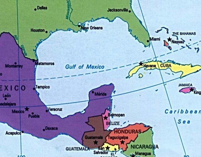 Houston To Houston November 2004
